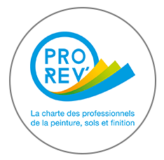 Lagreze Batiment & Ideal Peinture - Certification Prorev