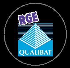 Lagreze Batiment & Ideal Peinture - Certification Qualibat RGE
