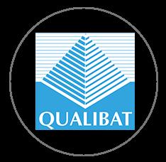 Lagreze Batiment & Ideal Peinture - Certification Qualibat